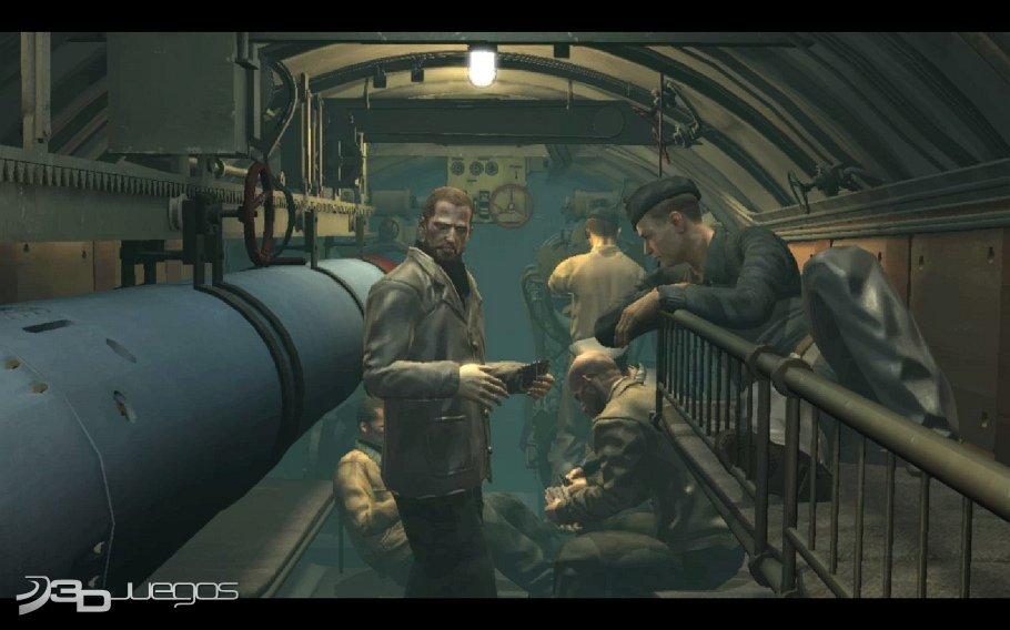 Скачать Игру Silent Hunter 5 - фото 8
