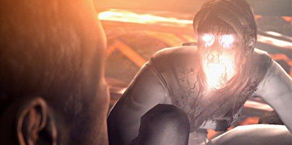 Dead Space 2 an�lisis