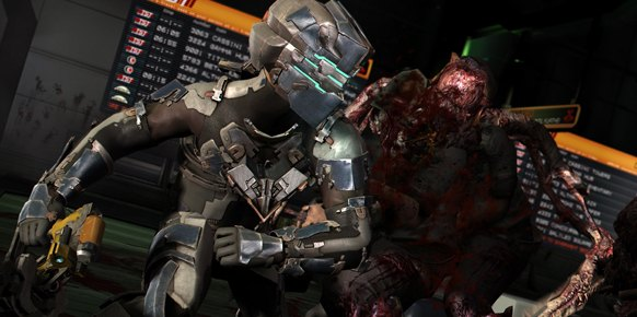 Dead Space 2 (PlayStation 3)