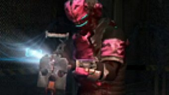 Video Dead Space 2, Security Team Operation Outbreak