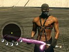 V�deo Saint's Row: The Third: Gameplay: Modo Hordas