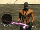 V�deo Saint's Row: The Third Gameplay: Modo Hordas