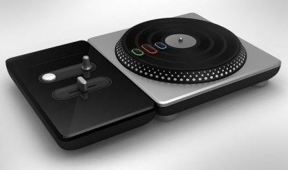DJ Hero an�lisis