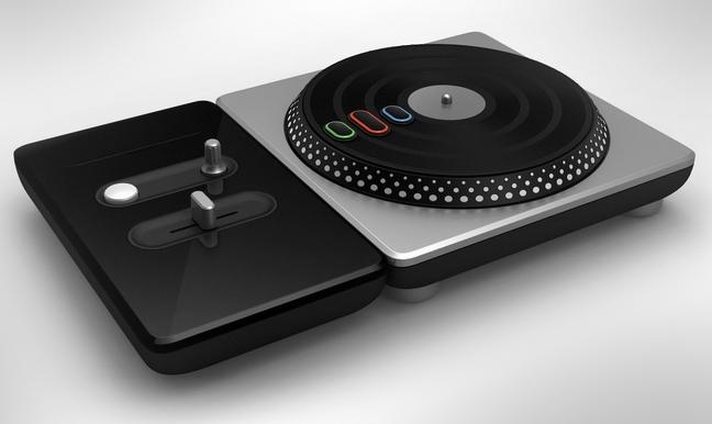 DJ Hero - An�lisis