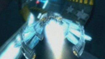 Video Pyroblazer, Vídeo del juego 1