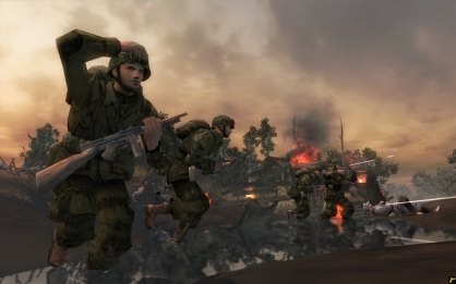 Company of Heroes Tales of Valor an�lisis
