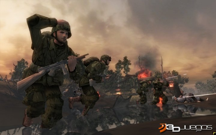 Company of Heroes Tales of Valor - An�lisis