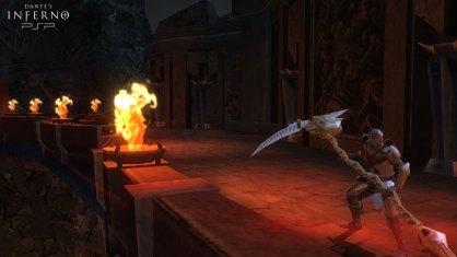 Dante's Inferno análisis