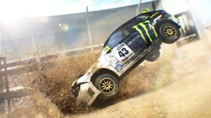 DiRT 2 (Xbox 360)