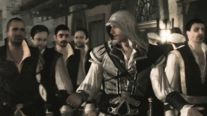 Assassin's Creed 2 PC