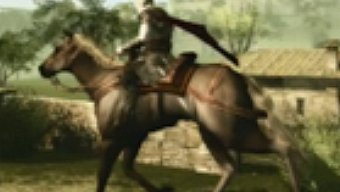 Video Assassin's Creed 2, Gameplay: Al galope