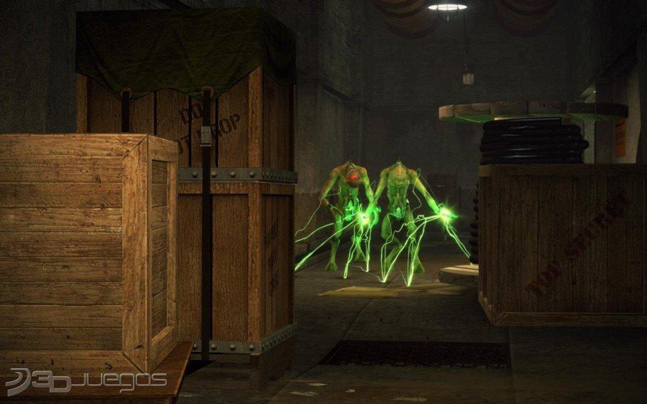 Black Mesa - Impresiones jugables