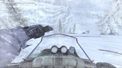Modern Warfare 2 (Xbox 360)