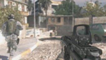Video Modern Warfare 2, Gameplay 2