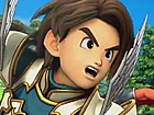 Dragon Quest X - Legend of the Ancient Dragon