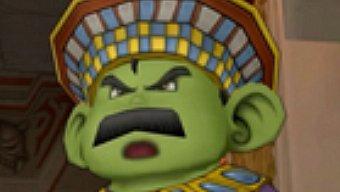 Video Dragon Quest X, Survol