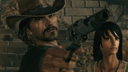 Call of Juarez Bound in Blood an�lisis