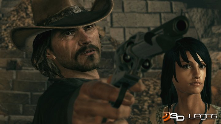 Call of Juarez Bound in Blood - An�lisis