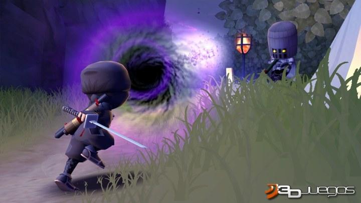 Mini Ninjas - An�lisis