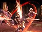 Pantalla TERA: True Action Combat