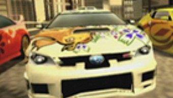 Video Need for Speed: Nitro, Cairo