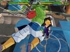 Pantalla Dragon Ball Z: Budokai Tenkaichi