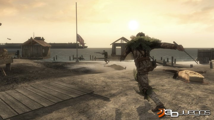 Battlefield 1943 - An�lisis