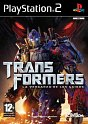 Transformers: La venganza de los ca&iacute;dos