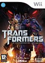 Transformers: La venganza