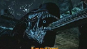 Video Aliens vs Predator, Gameplay 6: Snake Pit