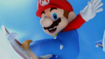 Video Mario y Sonic Juegos de Invierno, Trailer oficial 1