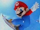 V�deo Mario y Sonic Juegos de Invierno, Trailer oficial 1