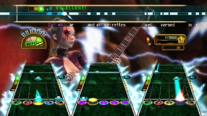 Guitar Hero: Greatest Hits X360