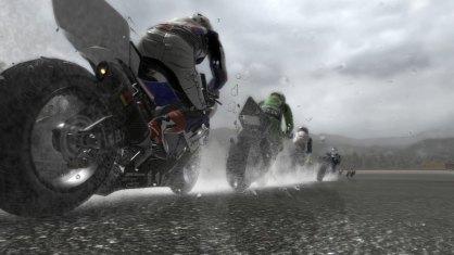 SBK 09 (Xbox 360)