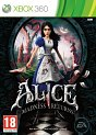 Alice: Madness Returns X360