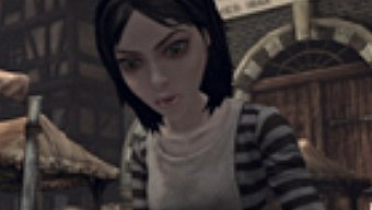 Video Alice: Madness Returns, Gameplay: Minutos Iniciales