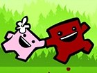 V�deo Super Meat Boy, Gameplay oficial