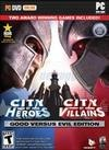 City of Heroes: Combined PC