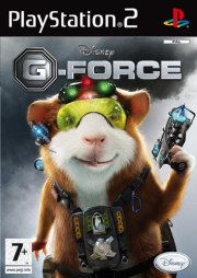 G- Force PS2
