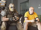 V�deo Army of Two: The 40th Day: Live Action