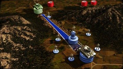 RUSE (Xbox 360)
