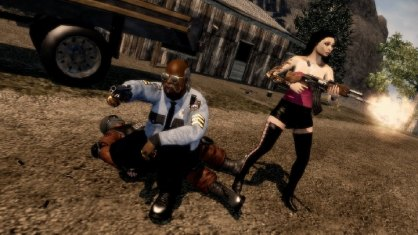 Saint's Row 2 Ultor Exposed an�lisis