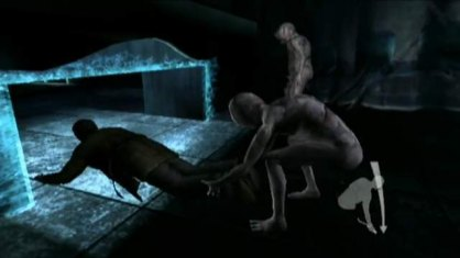 Silent Hill Shattered Memories (Nintendo Wii)