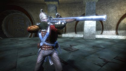 Fable 2 See the Future