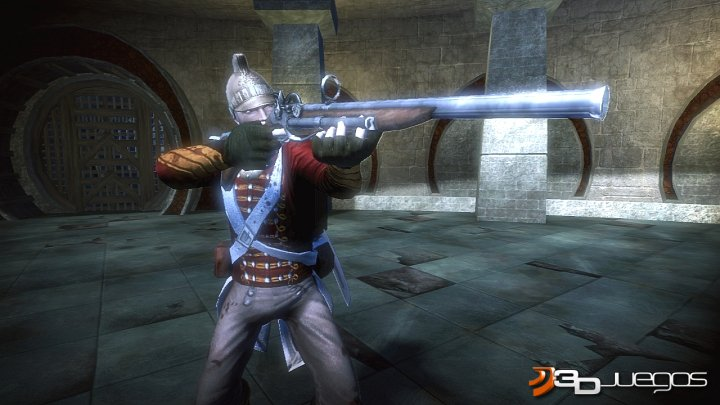 Fable 2 See the Future - An�lisis