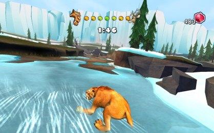 Ice Age 3 (Xbox 360)