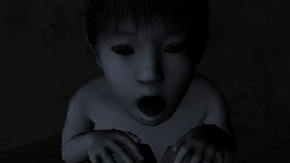 Ju-on The Grudge (Nintendo Wii)