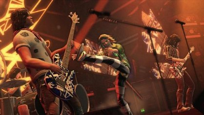 Guitar Hero Van Halen an�lisis
