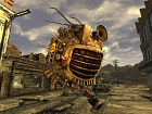 Fallout New Vegas - Pantalla