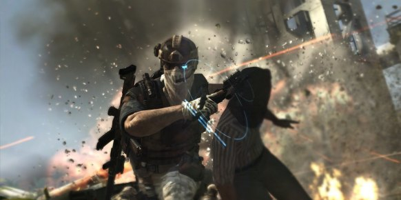 Ghost Recon: Future Soldier X360